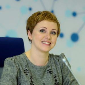 Олександра Альхімович