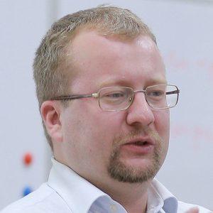 Андрій Рождественський