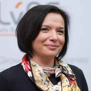 Yaryna Bouchyk